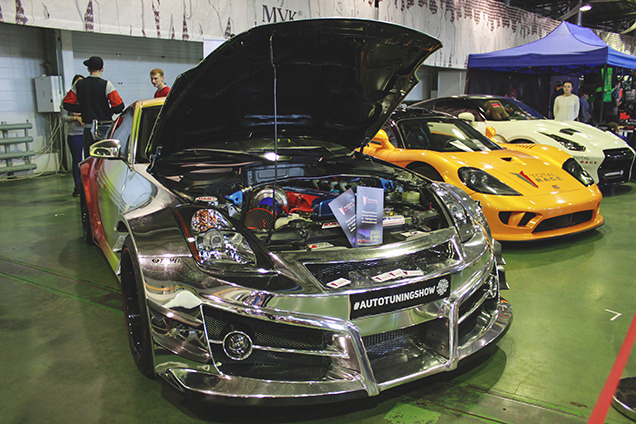 Auto Tuning Show 2017