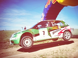 Shapovalov Rally Cup. Итоги