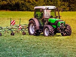 Как сэкономить на ремонте сельхозтехники
